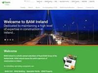 BAM Civil Ltd