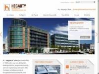 P J Hegarty & Sons