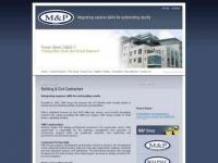 M & P Construction Ltd