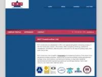 MDY Construction Ltd