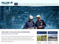 Fallon Civil Engineering & Building Contractors