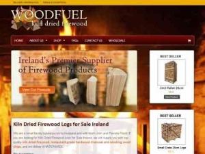 Woodfuel.ie