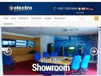 Electro Automation Ltd