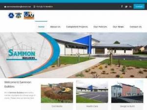 Brendan Sammon Ltd