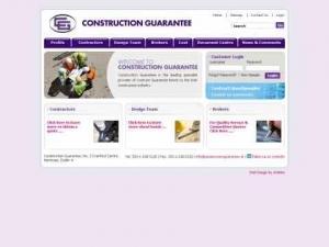 Construction Guarantee