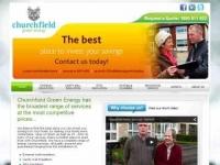 Churchfield Green Energy