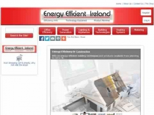 Energy Efficient Ireland
