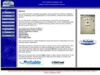 LCS Control Systems Ltd