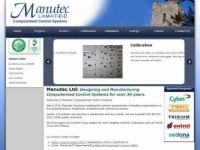 Manutec Ltd