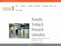 Ventac Ltd