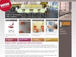 Walls to Workstations Ltd
