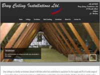 Bray Ceiling Installations Ltd