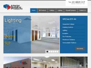Interior Building Products