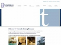 Tennants Building Products Ltd