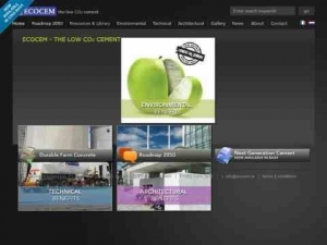 Ecocem Ireland Ltd