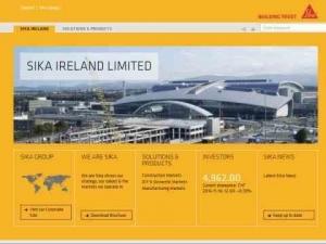 Sika Ireland Ltd