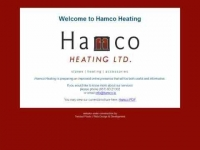 Hamco Enterprises Ltd