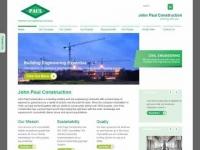 John Paul Civil Engineering