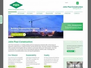 John Paul Civil Engineering