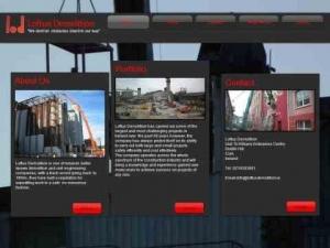 Loftus Civil Engineering Ltd