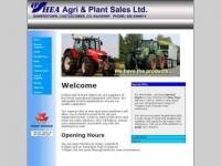 O'Shea Plant Hire Ltd
