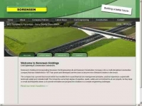 Sorensen Civil Engineering Ltd