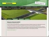 Sorensen Civil Engineering Ltd
