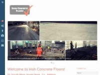 Irish Concrete Floors Ltd