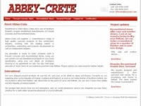 Abbey Crete Ltd