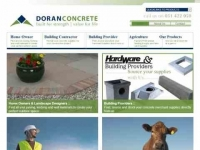 Doran Concrete Products Ltd