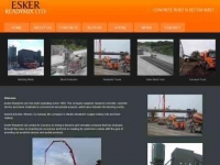 Esker Readymix Ltd