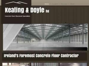 Keating & Doyle Ltd