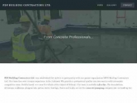PDF Building Contranctors Ltd