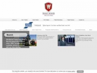 West Wood Trailers Ltd