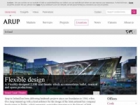 Arup Consulting Engineers