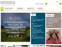 Buro Happold Consultants Ltd