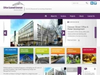 Clifton Scannell Emerson Associates, Consulting Engineers