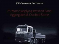 J. W. Carnegie & Co Ltd
