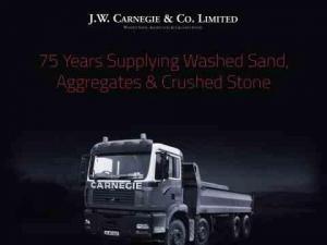 J. W. Carnegie & Co Ltd