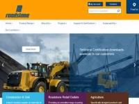 Roadstone Provinces Ltd