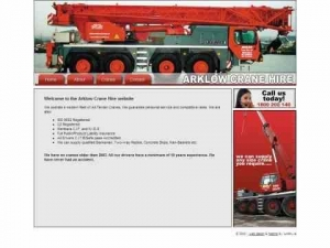 Arklow Crane Hire Ltd