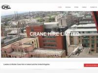 Crane Hire Ltd