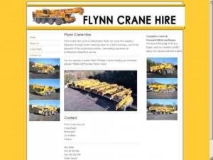 Flynn Crane Hire