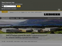 Liebherr Container Cranes Ltd