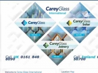 Carey Glass Ltd