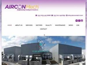 AirconMech Ltd