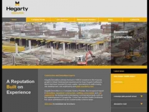 Hegarty Demolition Ltd