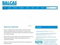 Balcas Kildare Ltd
