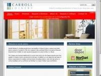 Carroll Joinery Ltd