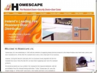 Homescape Ltd